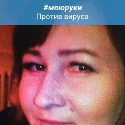 Марина, Иркутск, 42 года