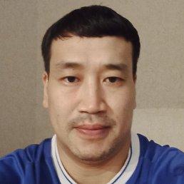 Сергей, Воронеж, 42 года