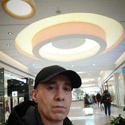 Алихан, 47 лет, Дедовск