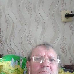 Владимир, 57 лет, Иркутск
