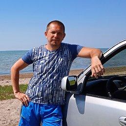 Алексей, Новосибирск, 40 лет