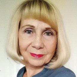 Анна, Рузаевка