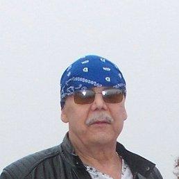 ВЛАД, 58 лет, Иркутск