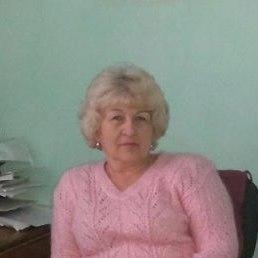 Любовь, Камбарка, 59 лет