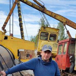 Александр, Москва, 37 лет