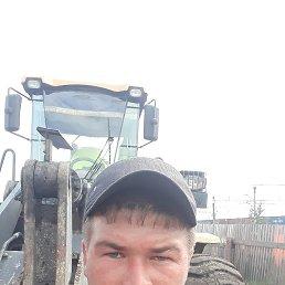 Сергей, 28 лет, Уруша