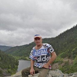 Толя, 57 лет, Владивосток