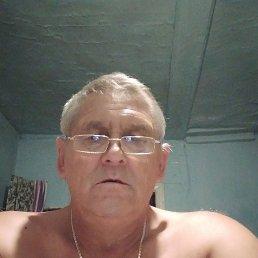 Владимир, 56 лет, Новосибирск