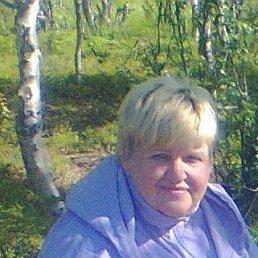 Наталья, 62 года, Мурманск