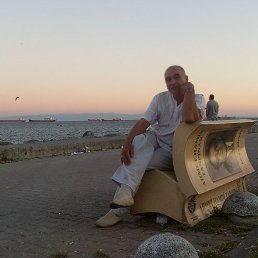 Давут, 61 год, Димитровград