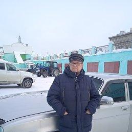 Евгений, Новосибирск, 50 лет