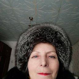 Антонина, 63 года, Лихославль