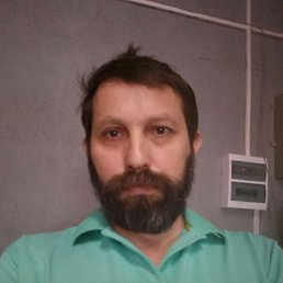 Фёдор, 52 года, Екатеринбург
