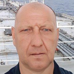 Сегрей, Таганрог, 48 лет