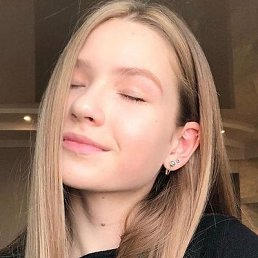 Лиза, 21 год, Кемерово