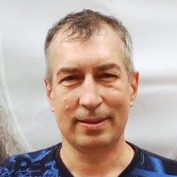Александр, Омск, 49 лет