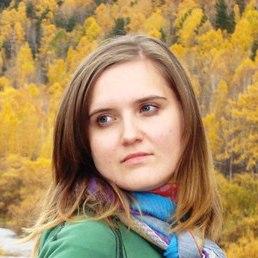 Мария, Красноярск, 32 года