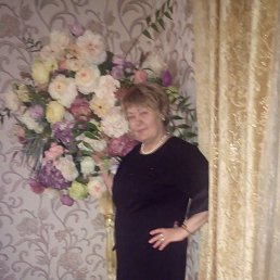 Анна, 65 лет, Новочеркасск