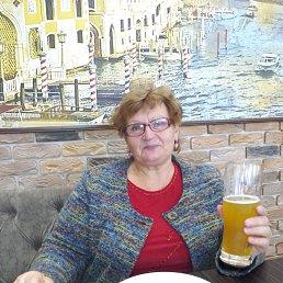 Ирина, 58 лет, Анапа