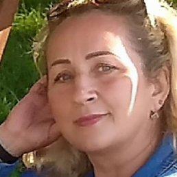Татьяна, Владивосток, 44 года