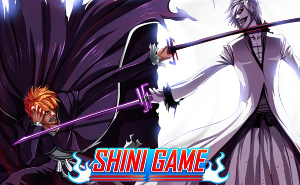 Shini Game картинки