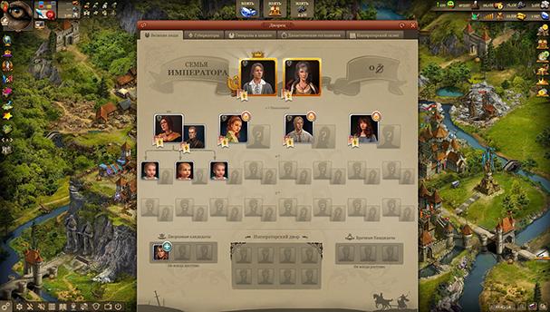 Игра Империя Онлайн 2