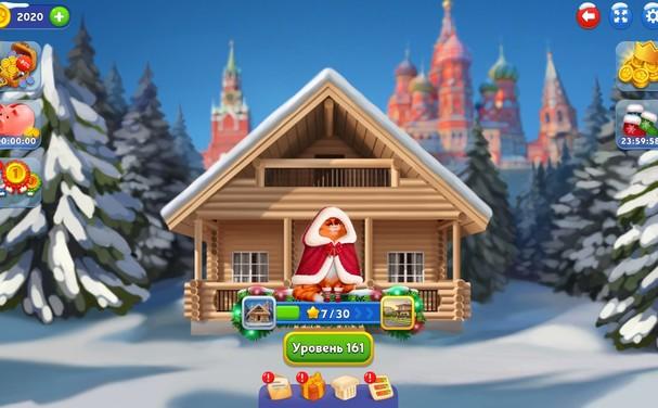 Котовасия: башни слов скриншоты