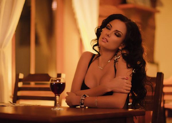 Девушка на одну ночь в Волгореченске