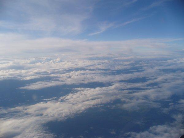 Приходилось ли мне летать самолетом