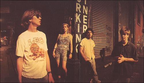 Какие исполнители 80-90-х годов прошлого века мне нравятся