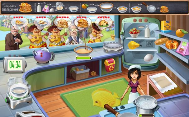 скачать кухня игры через торрент