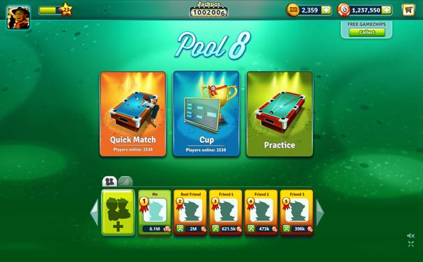 Pool Live Pro фото