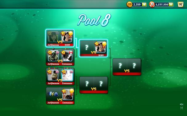 Pool Live Pro скриншоты
