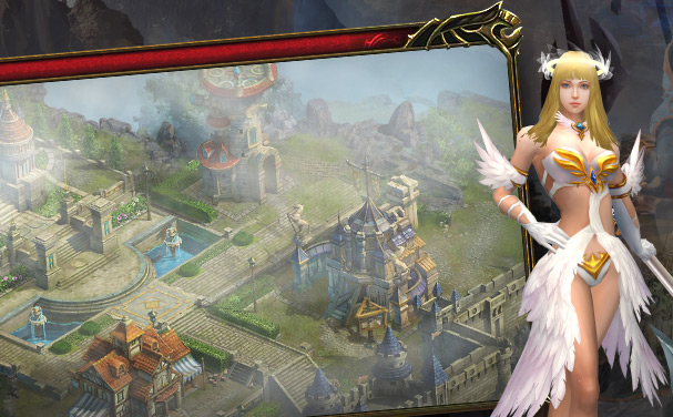 Legend Online 2 картинки