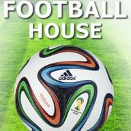 Football House   100% футбола