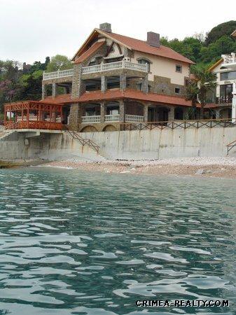 Снять дом в черногории на берегу моря
