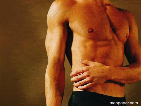 Фото мужчины голый торс 21254 фотография