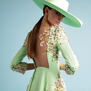 FASHION & EMBROIDERY & STYLE & JEWELRY