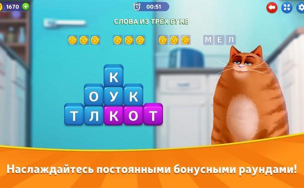 Игра Котовасия