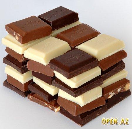 Что из сладостей я люблю больше всего