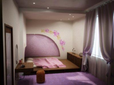 Самая любимая комната у меня дома